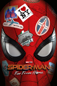 Spider-Man: Far From Home - Extended Cut 3D